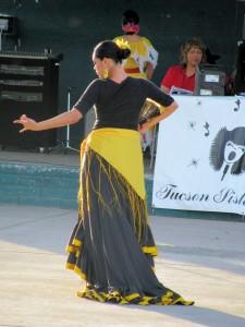 flamencosolo