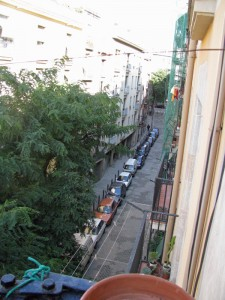 barcelonaapartmentlivingstreetview