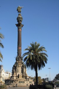 columbusmonumentbarcelona
