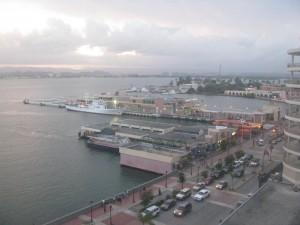 ferryterminal