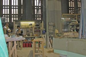 sagradaworkshop