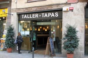 Taller Tapas Restaurant