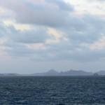 Leaving Sint Maarten