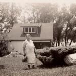 Helen Kott Jarvis (sister of Fred, August & John Kott)