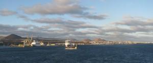 panoramaoflanzaroteharbor