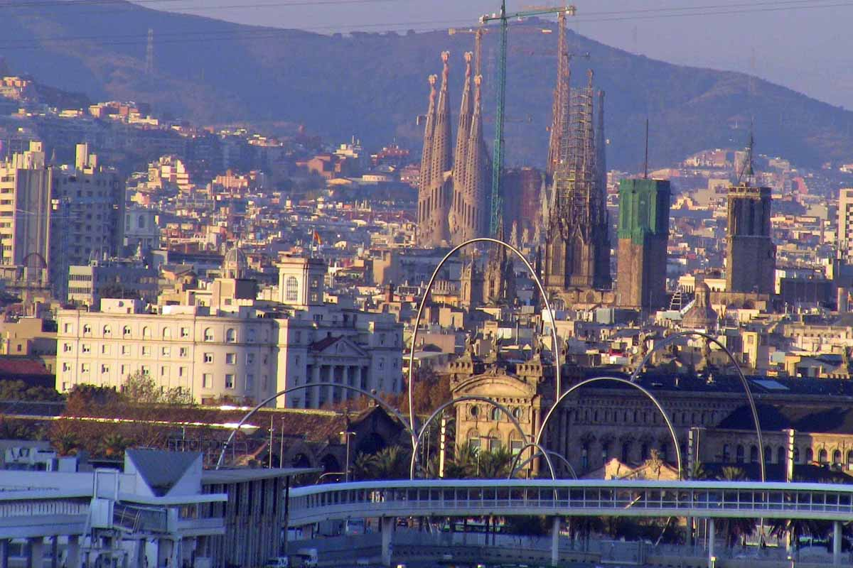 Cruises out of Barcelona - Cruise Critic