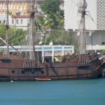 Spanish Replica in San Juan